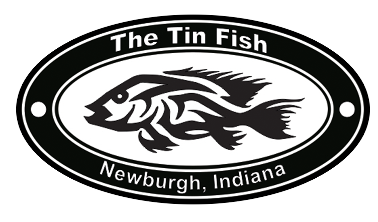The Tin Fish Newburgh